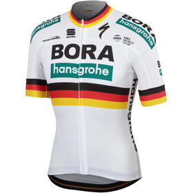 Sportful Team Bora-HG Bodyfit Maillot manches courtes Homme, german champion